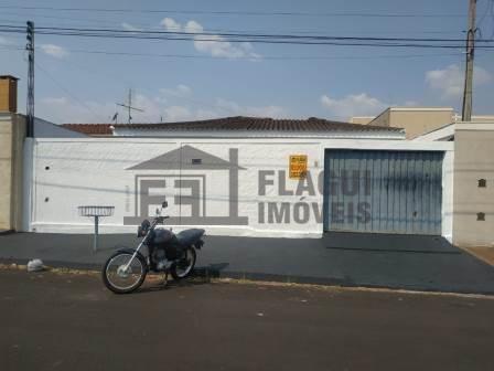 RUA SANTA RITA Nº 656 - BARRETOS/SP