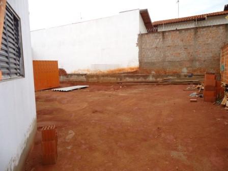 AL. SENEGAL N°1384 - BARRETOS//SP