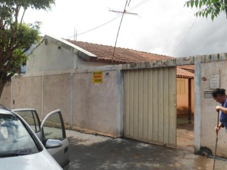 Rua Daniel de Carvalho Rocha