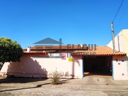 RUA HERMELINDA DA SILVA Nº 299 - BARRETOS//SP