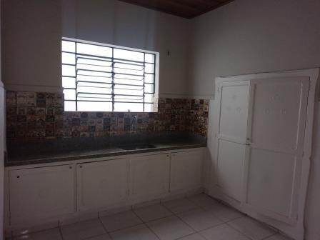 RUA 20 Nº 743  - BARRETOS//SP