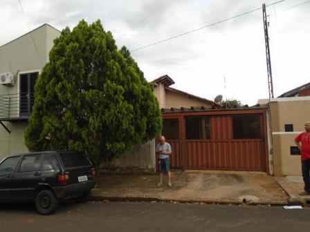 RUA BOLIVIA Nº 2033 - BARRETOS/SP